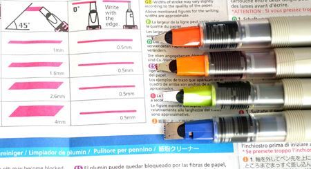 Picture for category Calligraphy Pens