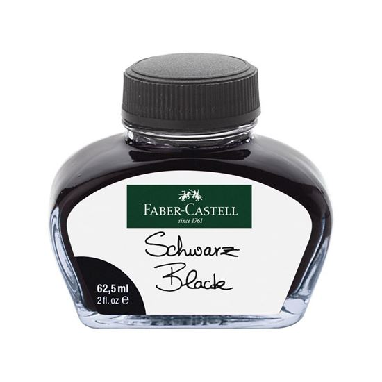 Picture of Faber Castell 62.5ml Ink Bottle