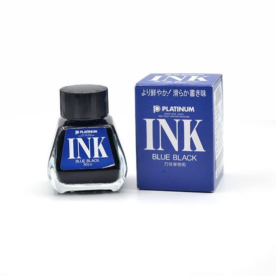 Picture of Platinum 30cc Ink Bottle