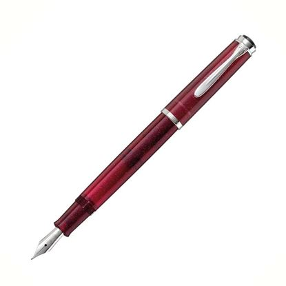 Picture of Pelikan M205 Star Ruby