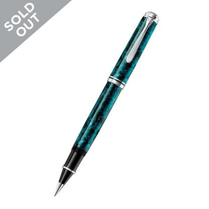 Picture of Pelikan R805 SE Ocean