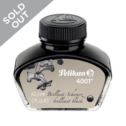 Picture of Pelikan 4001 Ink 62.5ml
