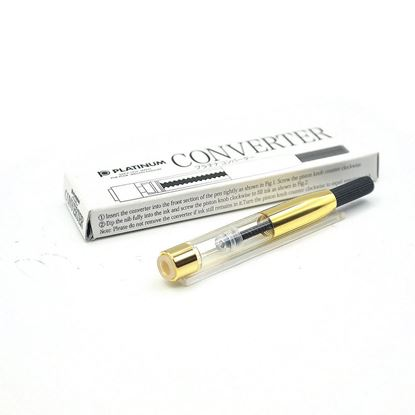 Picture of Platinum Converter 500