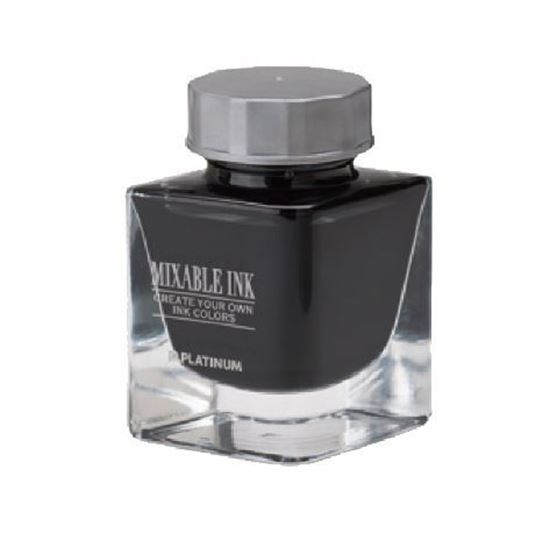 Picture of Platinum 20ml Mixable Ink Bottle